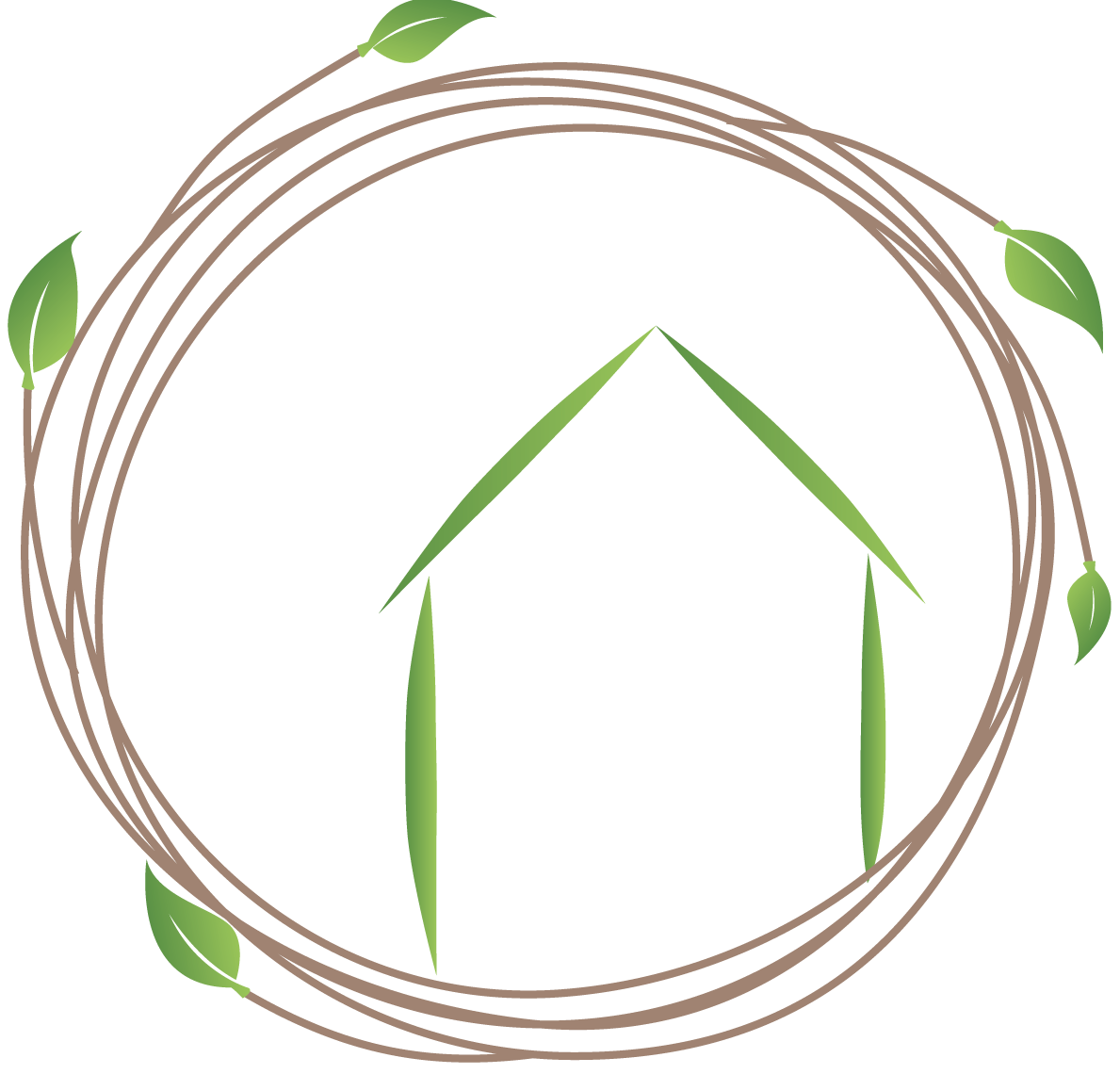 Sustainable Home HQ Logo